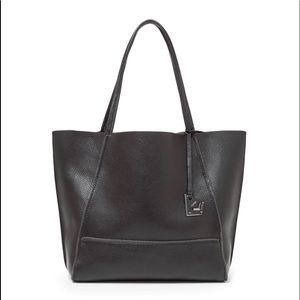 New Botkier heavy grain pebble leather tote